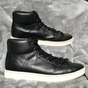 Coach High Tops Sneakers